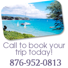 Jamaica Tour Guide Juta Tours